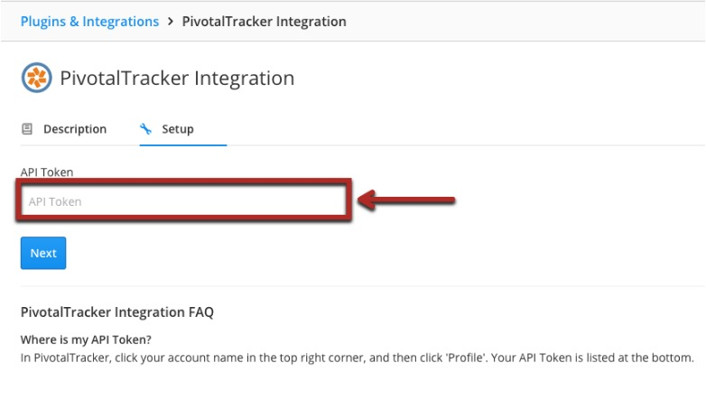 how to use pivotal tracker