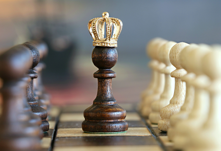 What Chess Can Teach You About Product Management blog post featured image