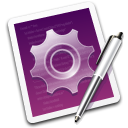 TextMate Bundle  logo for Pivotal Tracker integration