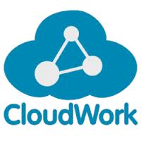 CloudWork logo for Pivotal Tracker integration
