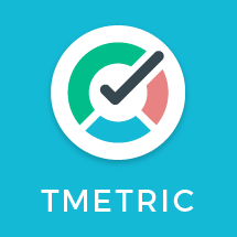 TMetric logo for Pivotal Tracker integration