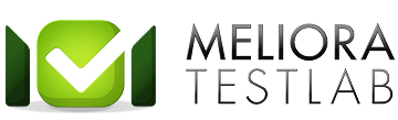 Meliora Testlab logo for Pivotal Tracker integration